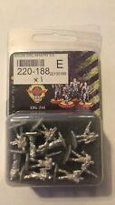 Heavy Gear Blitz: Grel Infantry - EDG246