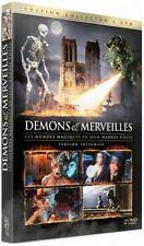 Démons & Merveilles [2 DVD - Édition Collector][ Jean Manuel Costa ] NEUF cello.