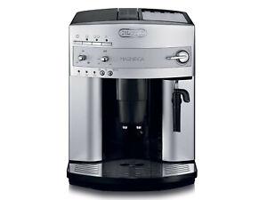 DE'LONGHI Kaffeevollautomat MAGNIFICA ESAM 3200.S Espresso Milchschaumdüse