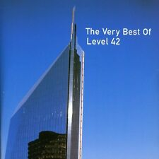 Level 42 - Very Best of [New CD] Germany - Import