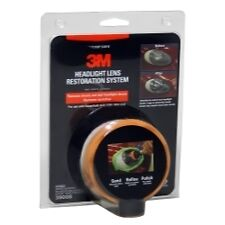 3M 39008 - Headlight Lens Restoration System