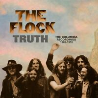 FLOCK - TRUTH  2 CD NEW