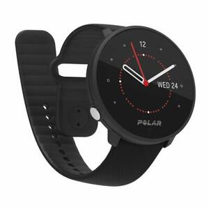 POLAR Unite Ultralight Fitness Watch Heart Rate Activity Meter Sle... From Japan