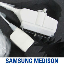 Medison HL5-12ED-N Linear Probe - Samsung Transducer Small Parts & Peripheral