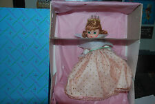 Wendy Loves Prom  8'' Madame Alexander Doll,  NEW