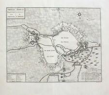 Prinz Eugen Arras Zitadelle Festung Spanischer Erbfolgekrieg Sainte-Catherine