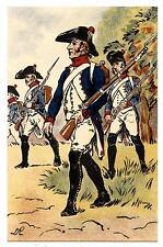 1er EMPIRE.NAPOLéON.ARMéE FRANçAISE.IéNA 1806.INFANTERIE DE LIGNE EN TIRAILLEURS