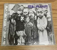 Shame by Brad (CD, Apr-1993, Epic)