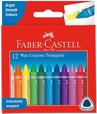 Faber-Castell 120010 - Dreikant ...