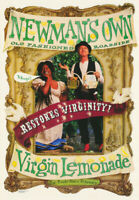 POSTER:ADVERTISING: NEWMAN'S VIRGIN LEMONADE - FREE SHIPPING - #2585   RAP7 D