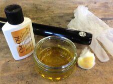 MIKE WOOLDRIDGE Liquid Gold Cue Oil