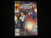 The Amazing Spider-Man #330 (Mar 1990, Marvel) HIGH GRADE