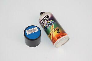 MULTIPLEX MP602703 Spray Elapor Couleur Bleu Satin 150ml Modélisme