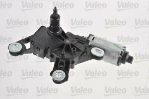 Rear Wiper Motor Fits AUDI A4 A6 ALLROAD AVANT 2004-2016 4F9955711 Valeo 579602