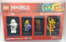 70626 disastrosa crepuscolo//Dawn of Iron Doom-NUOVO OVP LEGO Ninjago
