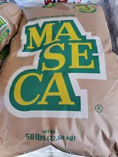Maseca Instant Corn Masa Flour 50 lbs