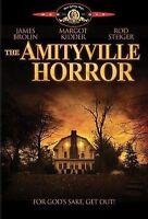 The Amityville Horror (DVD, 2005) Great Halloween Movie~ Factory Sealed