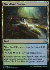 Woodland Stream FOIL | Presque comme neuf/M | RIVALS OF ixalan | magic mtg