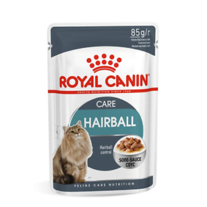 Royal Canin Hairball Care Wet Cat Food - 85 g