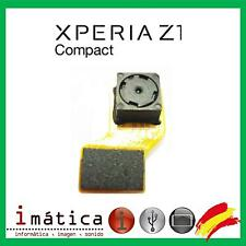 CAMARA FRONTAL SONY XPERIA Z1 COMPACT MINI D5503 M51W DELANTERA 2MP SECUNDARIA