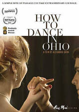 DVD: How to Dance in Ohio, Alexandra Shiva. Good Cond.: n/a