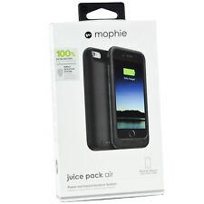 mophie 3373 Juice Pack Air iPhone 6s Black