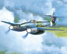 Trumpeter 1:48 WESTLAND WHIRLWIND CLASSIC SECONDA GUERRA MONDIALE FIGHTER KIT 02890