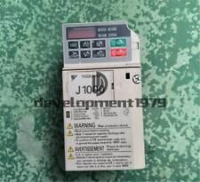 Yaskawa Omron J1000 CIMR-JCBA0006BBA Wechselrichter Laufwerk Speed Controler