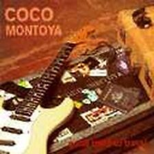 Coco Montoya - Gotta Mind To Travel [CD]