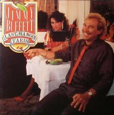 JIMMY BUFFETT - Last Mango In Paris (CD 1987) USA First Edition EXC