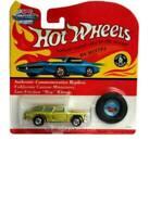 Hot Wheels Classic Nomad Diecast Car
