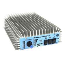 HLA-150 PLUS - AMPLIFICADOR LINEAL RM HLA-150 PLUS PARA HF. 150 W.