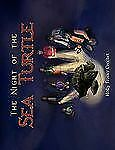 The Night of the Sea Turtle by Holly Trotter Crochet (2009, Paperback)