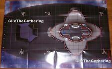 ZEPPELIN / BATTLE CITY Yu-Gi-Oh! Series 2 HeroClix MAP OP LE