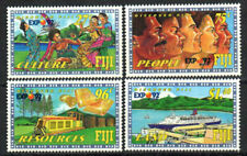 Fiji Stamp - Expo 92 Stamp - NH