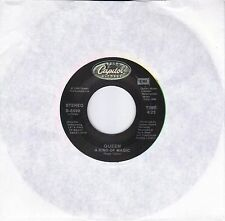 QUEEN  A Kind Of Magic / Gimme The Prize  rare 45 from 1986
