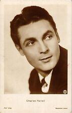 Charles Farrell CPA Film Stars (326914)