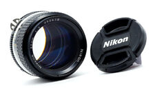 NIKON NIKKOR 85mm f2 - 1993 AIS - EXCELLENT!