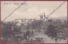 NOVARA GOZZANO 56 CASTELLO - SEMINARIO Cartolina Ed. CARTOGRAFICA GOZZANO 18771