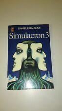 Daniel F. Galouye - Simulacron 3 (1977)