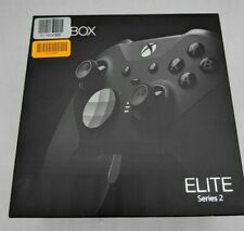 New Microsoft Xbox Elite Wireless Controller Series 2 - AW0024