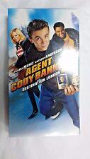 Agent Cody Banks: Destination London (VHS, 2004) USED