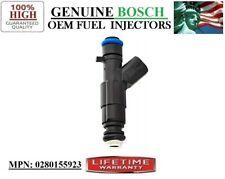 Fuel Injectors 0280155923 For 00-05 Cadillac DeVille 00-04 Cadillac Seville US Car & Truck Parts