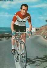 Cyclisme, ciclismo, radsport, wielrennen, cycling, BRUNO MEALLI 1968
