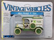 Publix Model T Van