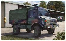 Revell 03082 LKW 2t. Tmil GL (unimog)