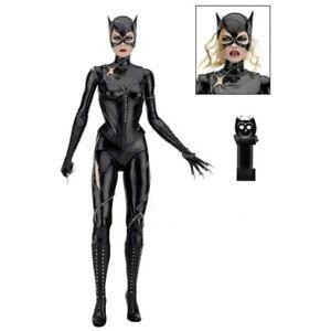 Catwoman Michelle Pfeiffer (Batman Returns) 1:4 Scale Neca Figure