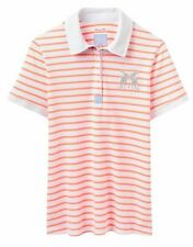 Joules Polo Casual Striped Tops & Shirts for Women