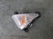 KAWASAKI ZX6 636 C6F 2006 FRONT RIGHT INDICATOR (BOX)