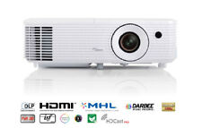Optoma HD29 DARBEE DLP Home Cinema Projector 3200 Lumens 1080p HD Ready UK Stock